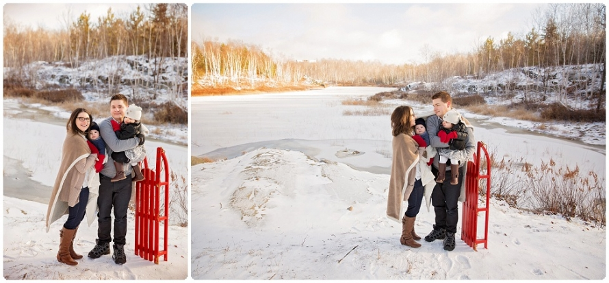 Sudbury Family Photographer