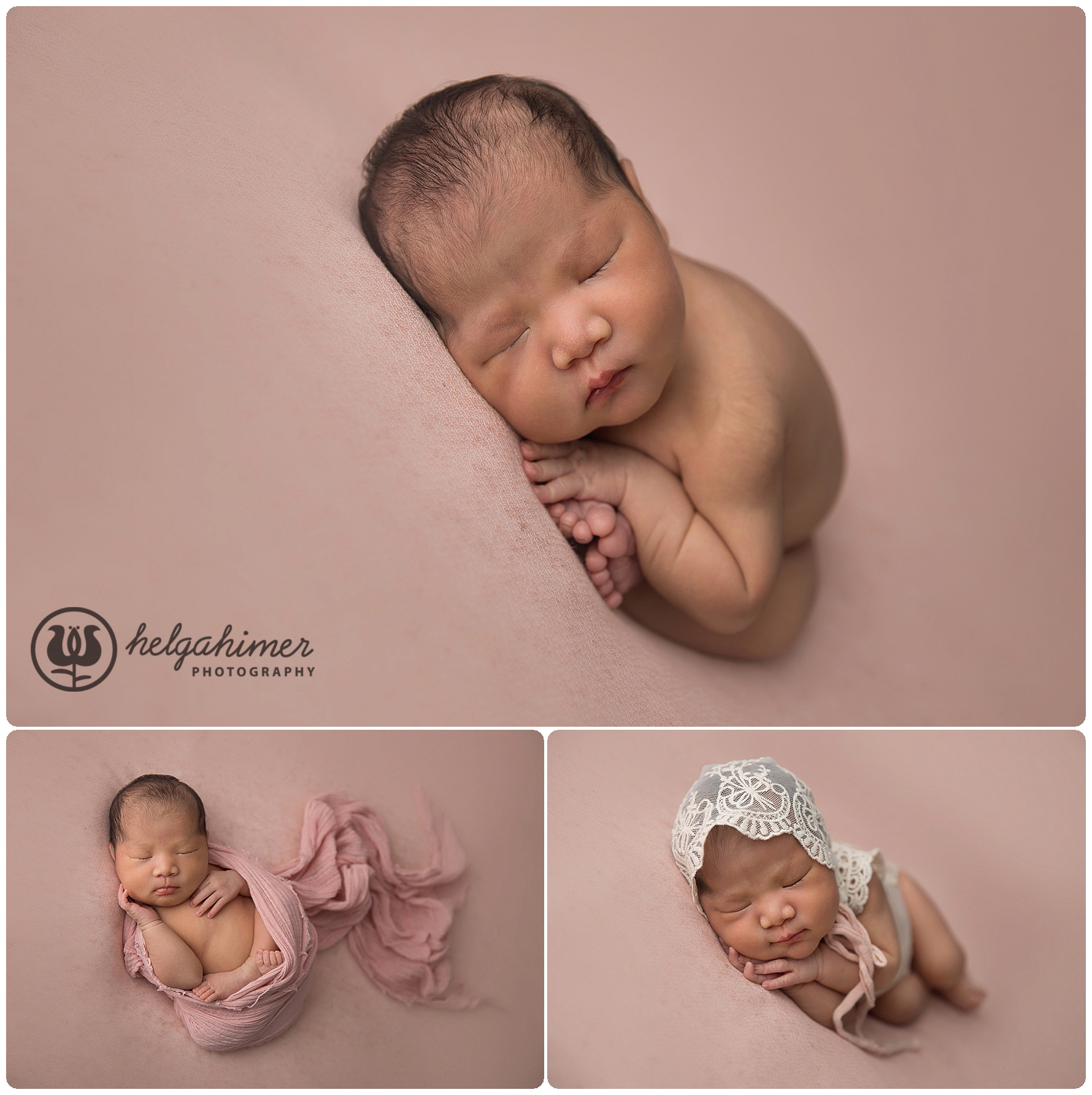 Newborn Photography Sudbury, ON