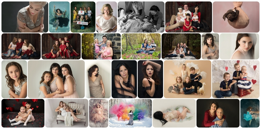 Newborn Photography Sudbury, ON
